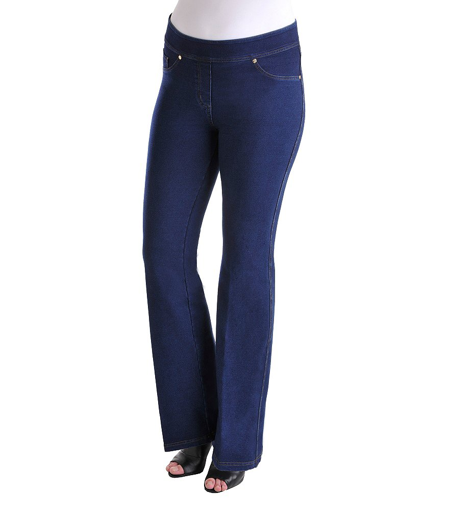 ADX SLIMS by Allison Daley Bootcut Jeans
