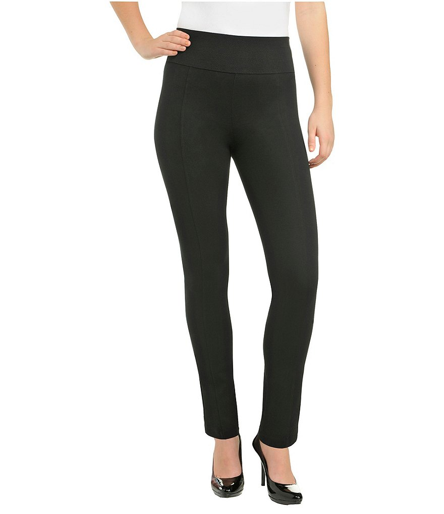 ADX SLIMS by Allison Daley Petite Ankle Leggings