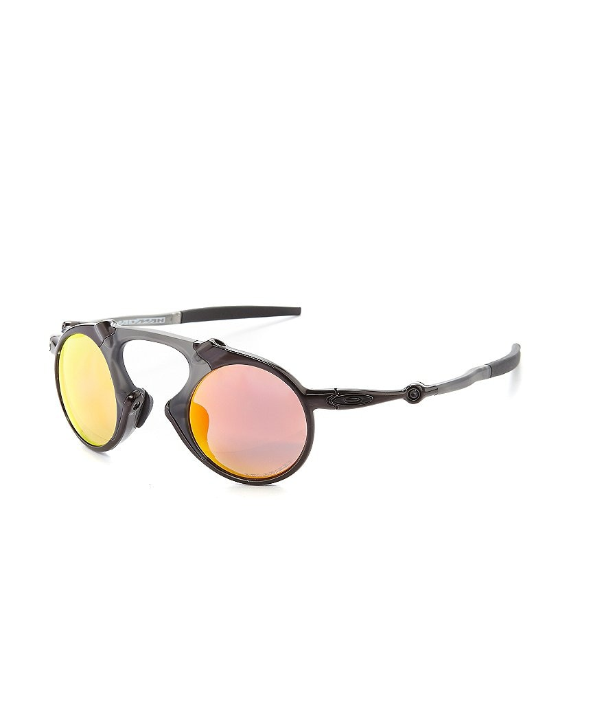 Oakley Polarized Madmen Sunglasses