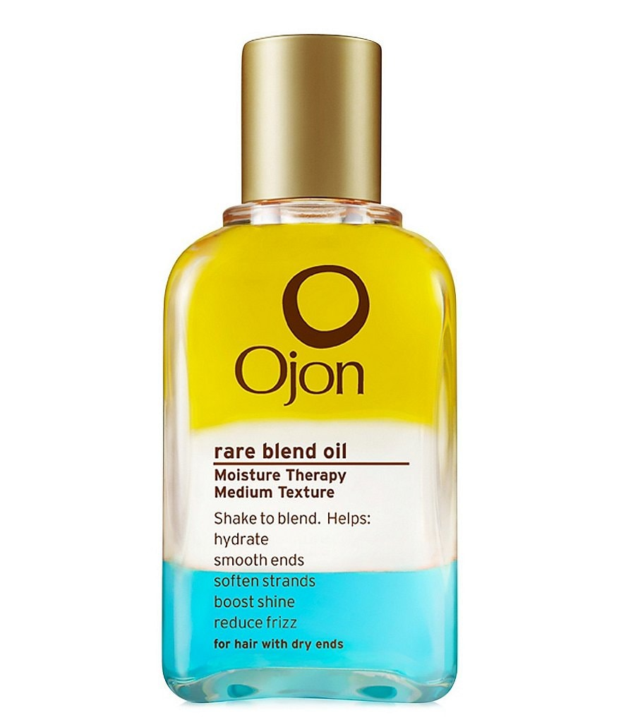 Ojon rare blend Moisture Therapy Hair Oil for Hair with Dry Ends