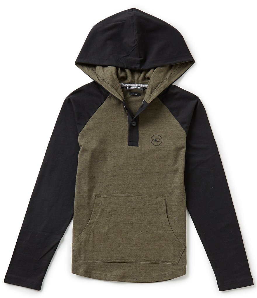 O´Neill Big Boys 8-20 The Bay Pullover Hoodie