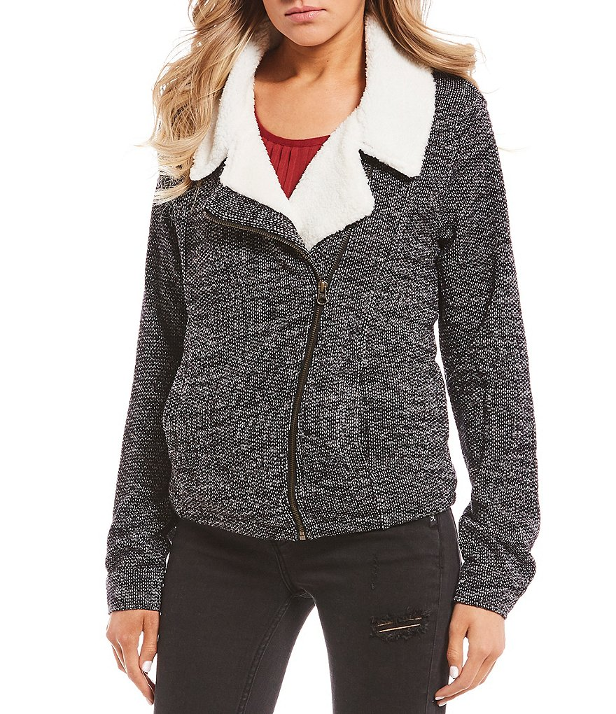 O'Neill Latte Fleece Jacket