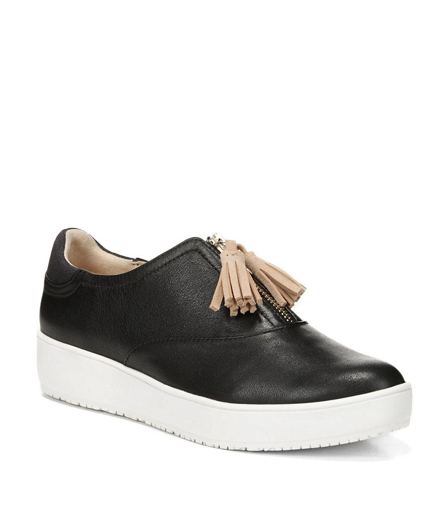 Original Collection by Dr. Scholl's Blake Zip Tassel Detail Sneakers