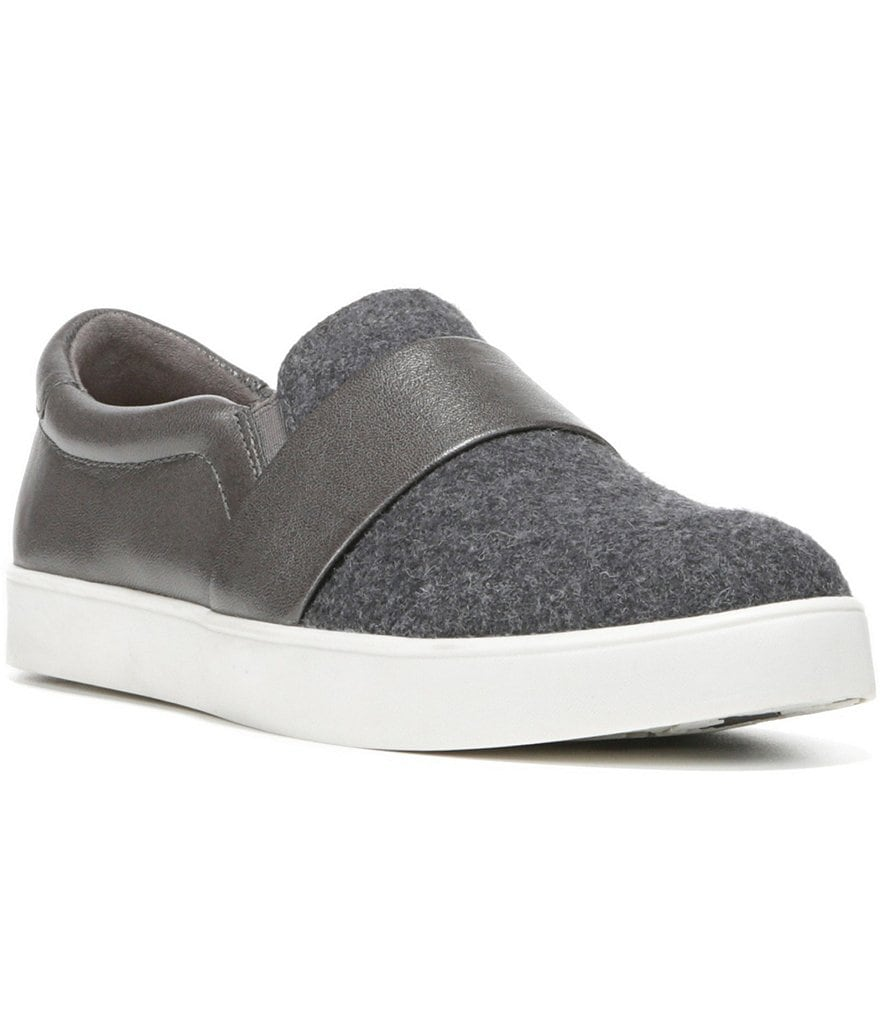 Original Collection by Dr. Scholl´s Scout Strap Slip On Sneakers