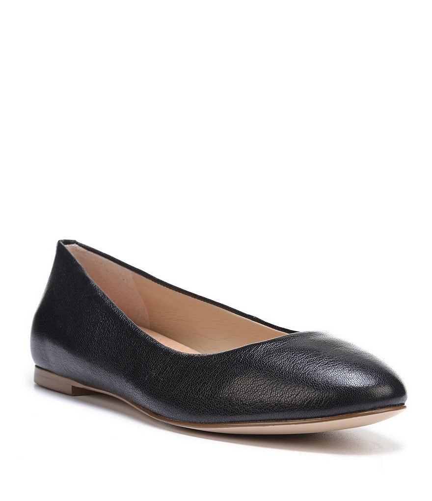 Original Collection by Dr. Scholl's Leather Vixen Flats