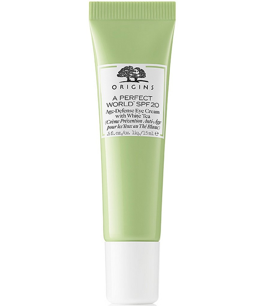 Origins A Perfect World™ Age-Defense Eye Cream SPF 20