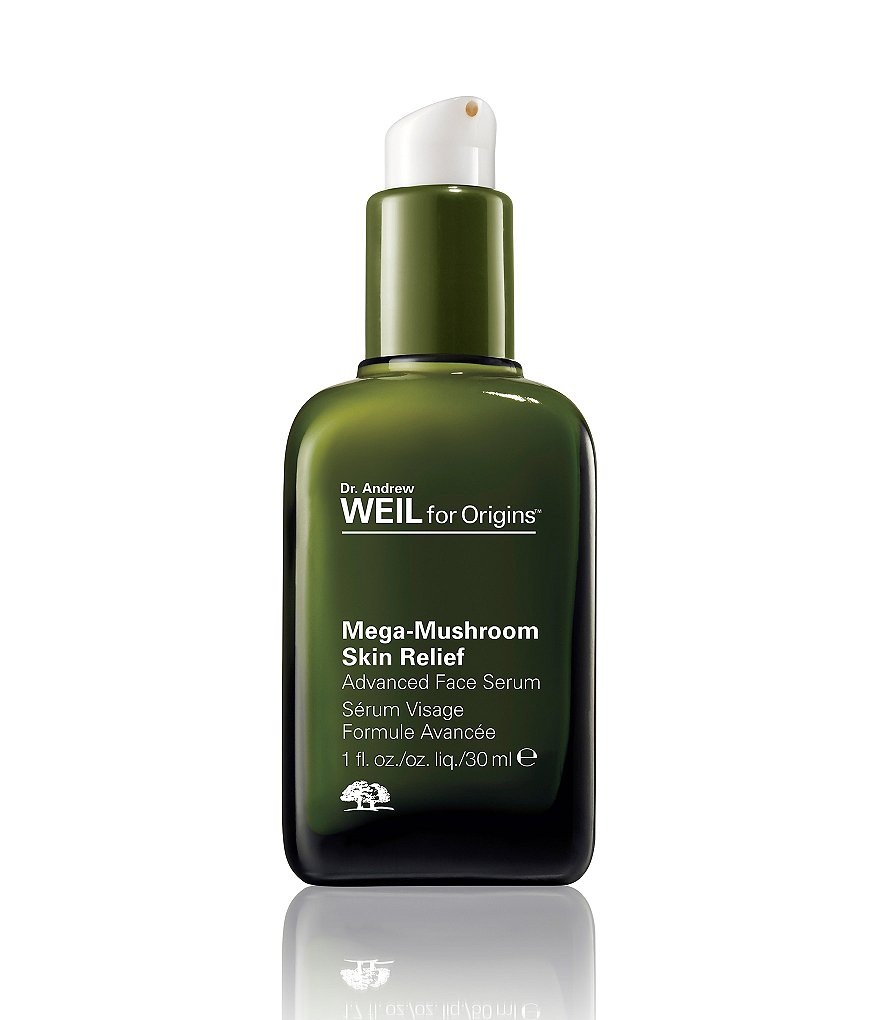 Origins Dr. Andrew Weil for Origins Mega-Mushroom Skin Relief Advanced Face Serum