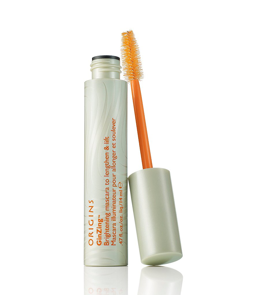 Origins GinZing Brightening Mascara to Lengthen and Lift