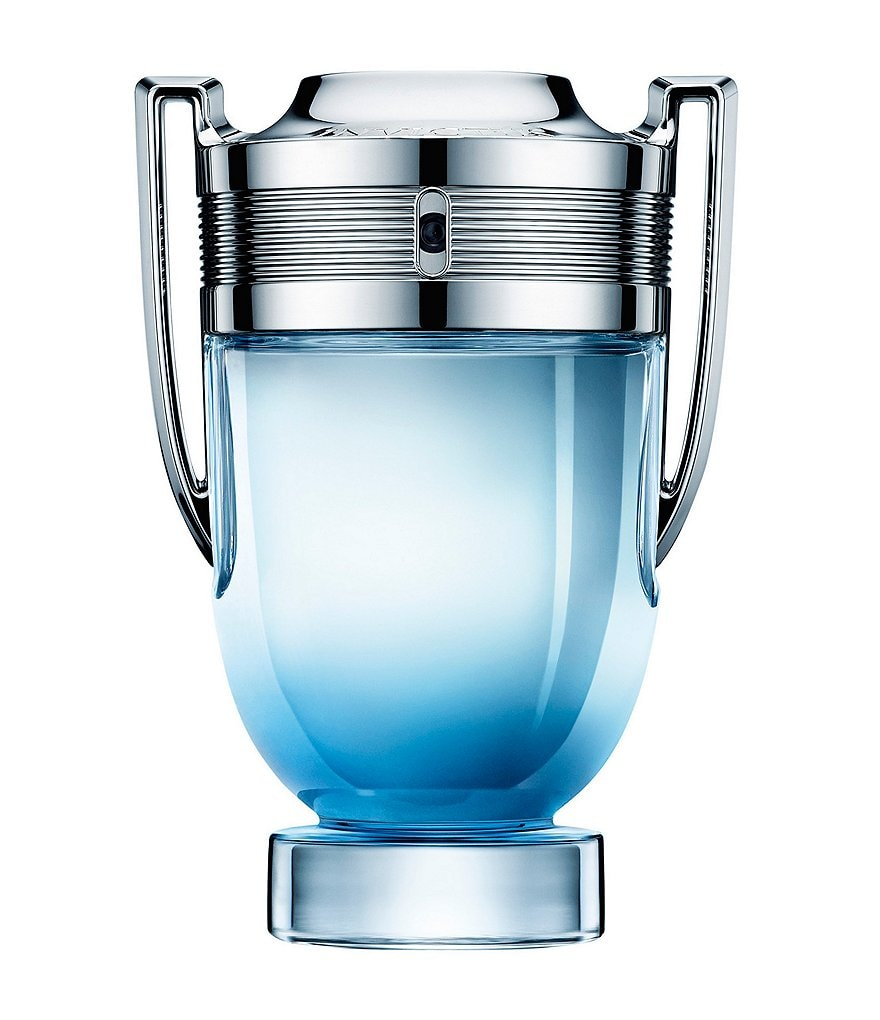 Paco Rabanne Invictus Aqua Eau de Toilette Natural Spray