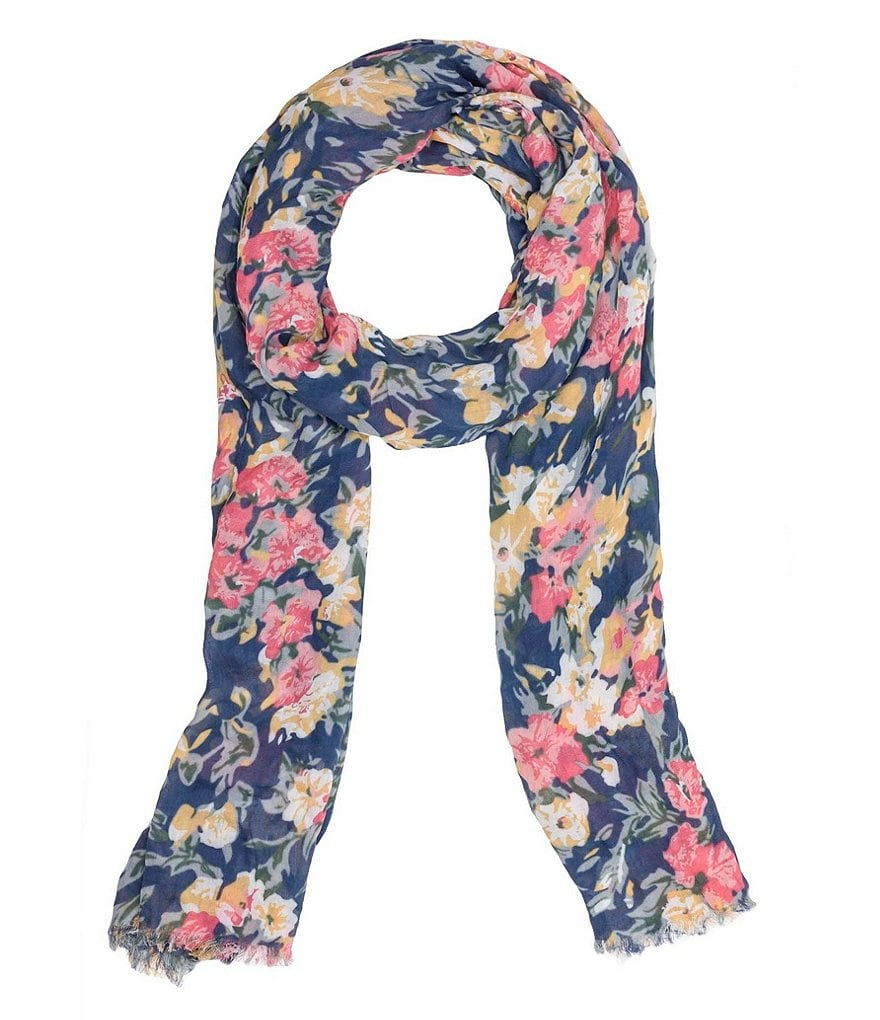 Patricia Nash Secret Garden Collection Scarf