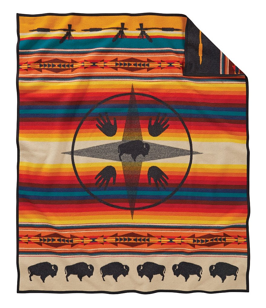 Pendleton Big Medicine Throw/Blanket