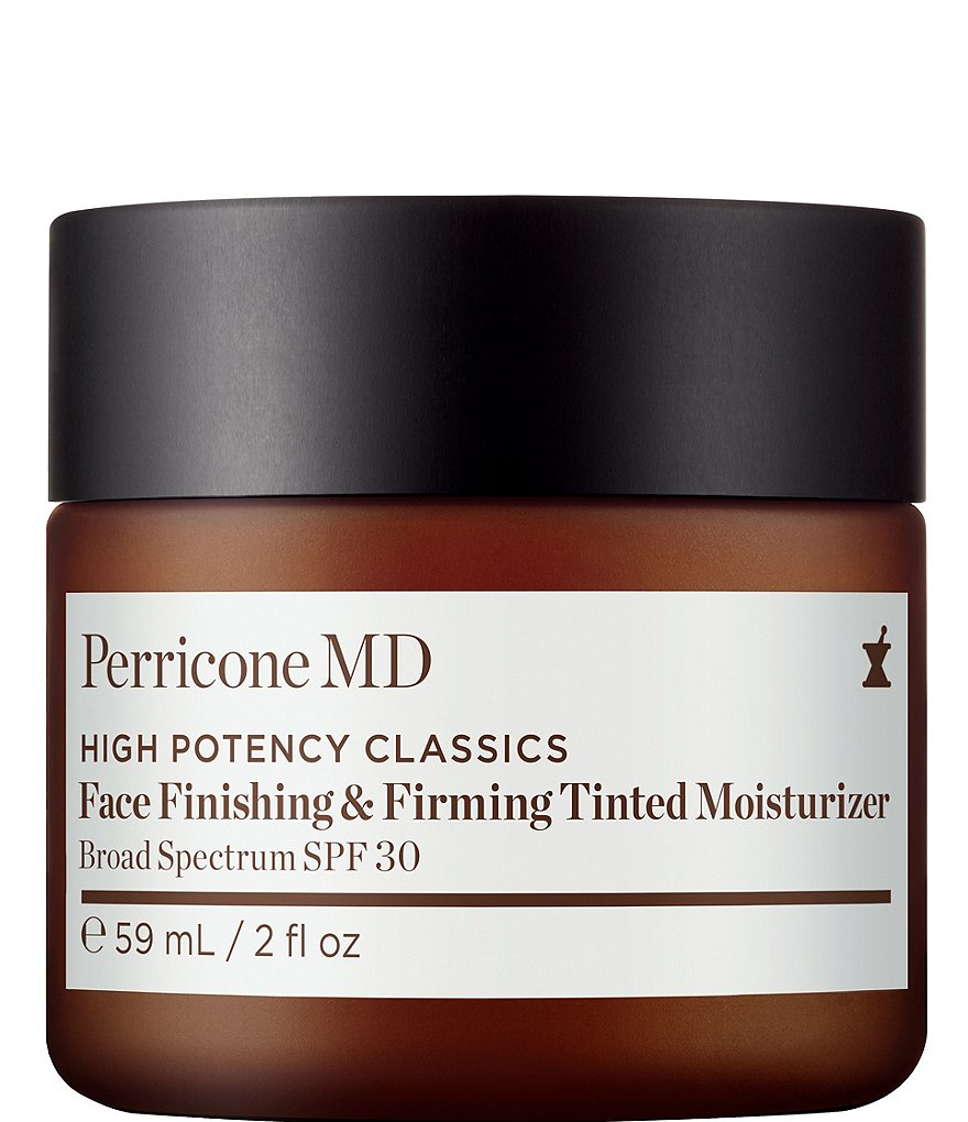 Perricone MD Face Finishing & Firming Tinted Moisturizer Broad Spectrum SPF 30