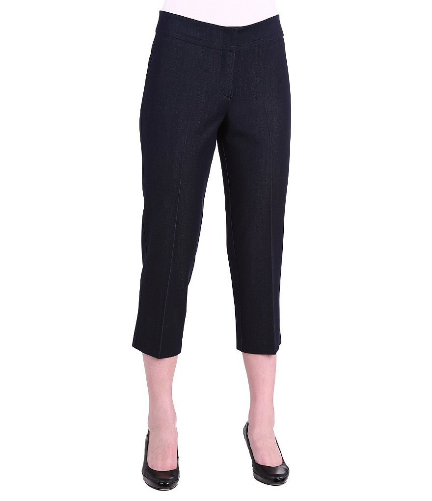 Peter Nygard Petites Morgan Crop Pant