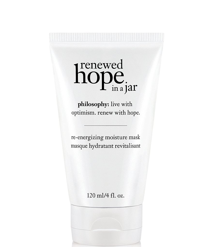 philosophy renewed hope hydrating mask