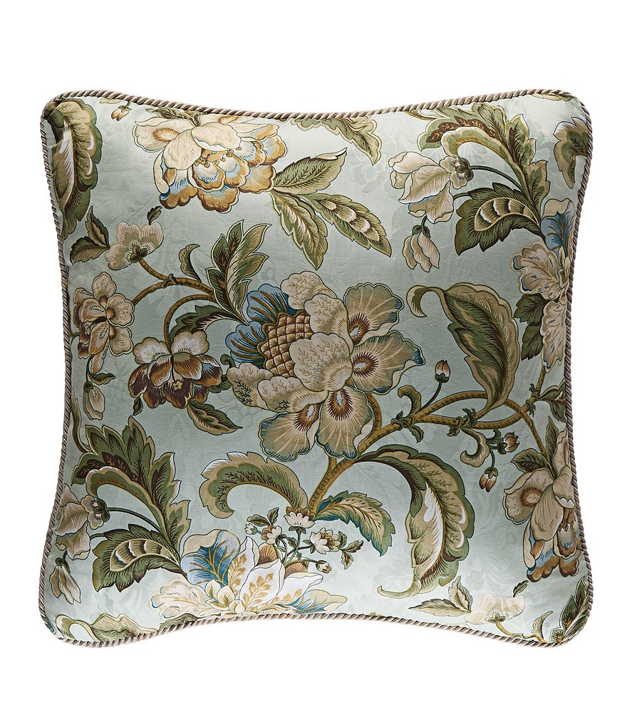 Piper & Wright Adeline Floral Pillow