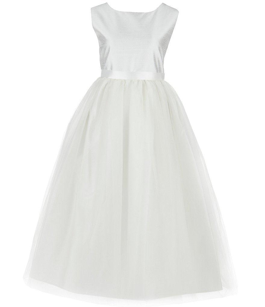 Pippa & Julie Big Girls 7-14 Ballerina Dress | Dillards