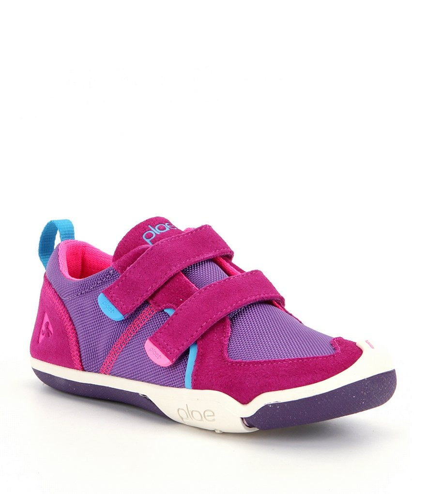 Plae Girls' Ty Sneakers