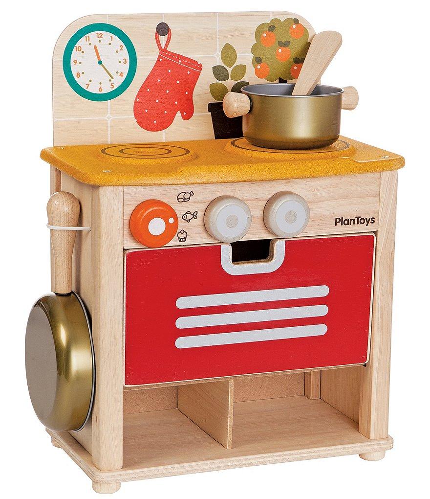 Plan Toys Toy Kitchen Set Dillard S