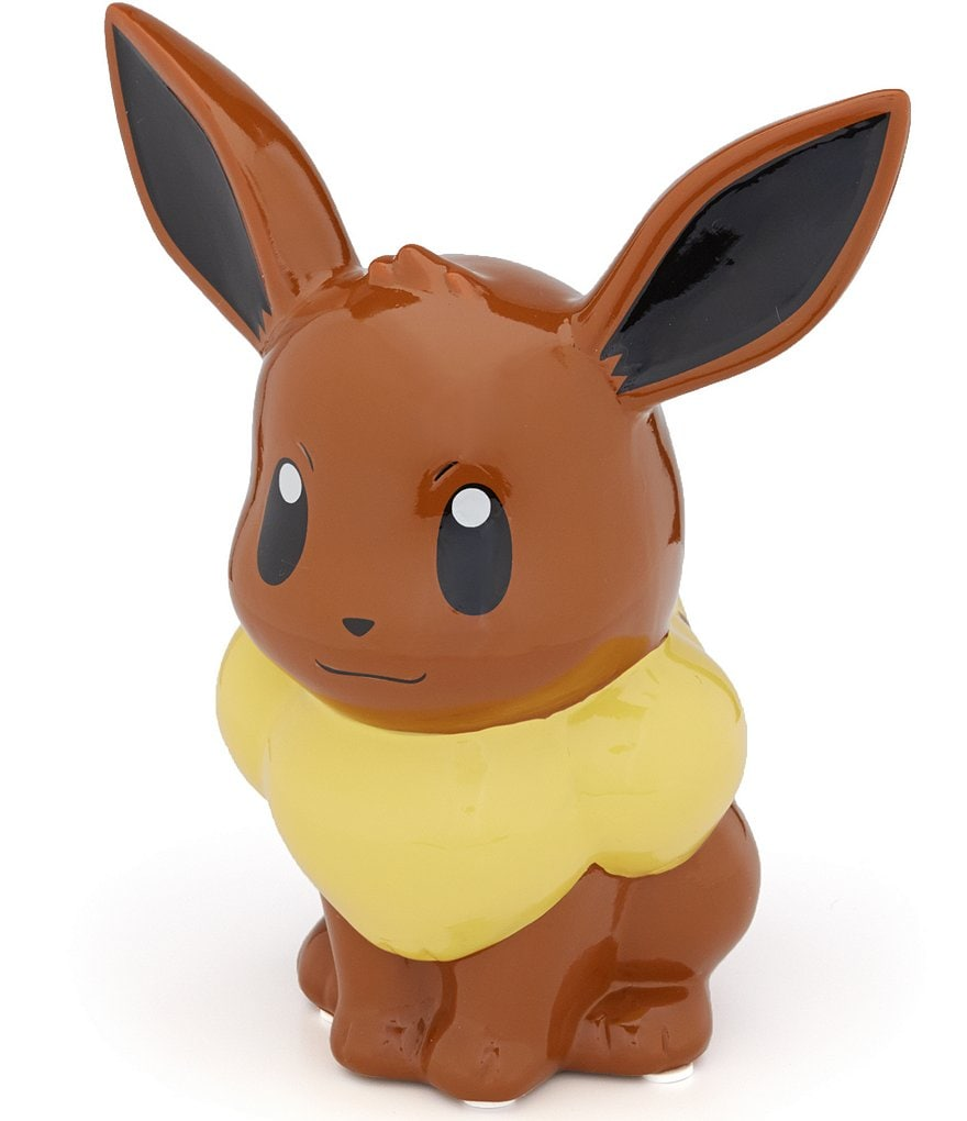 Pokèmon Evee Piggy Bank