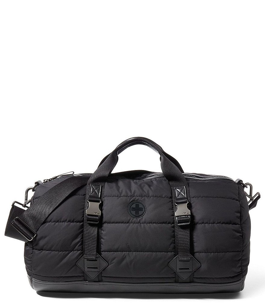 Polo Ralph Lauren Alpine Quilted Duffel Bag
