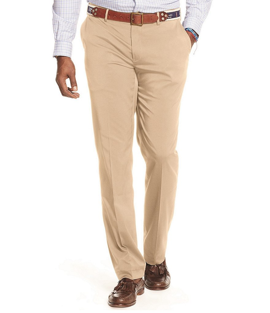 Polo Ralph Lauren Big & Tall Classic-Fit Performance Chino Pants