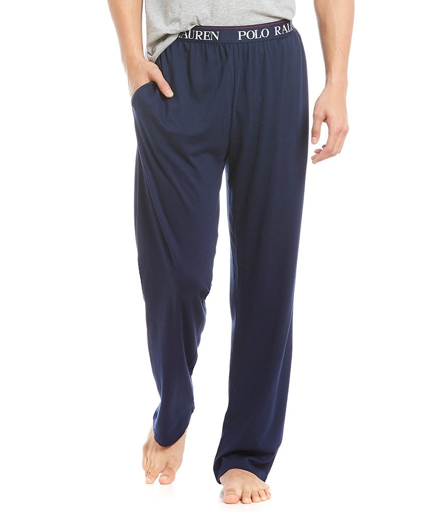 Polo Ralph Lauren Big & Tall Comfort Pajama Pants