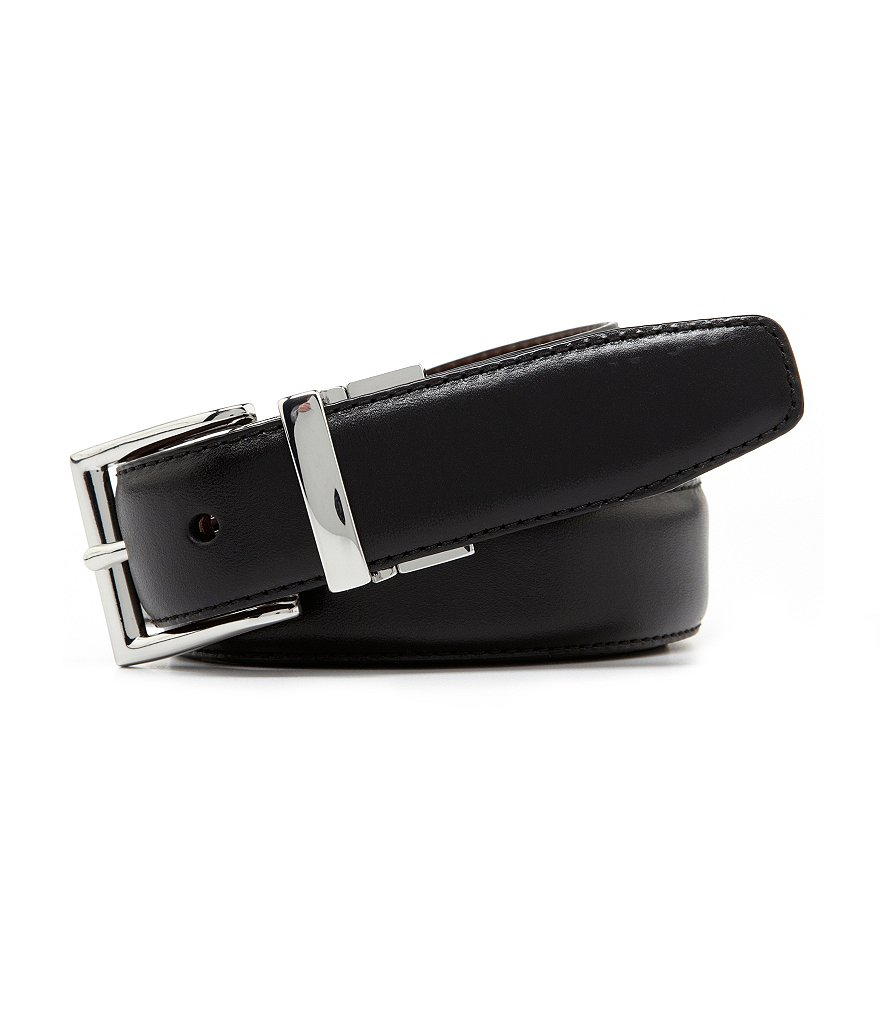 Polo Ralph Lauren Big & Tall Reversible Leather Belt