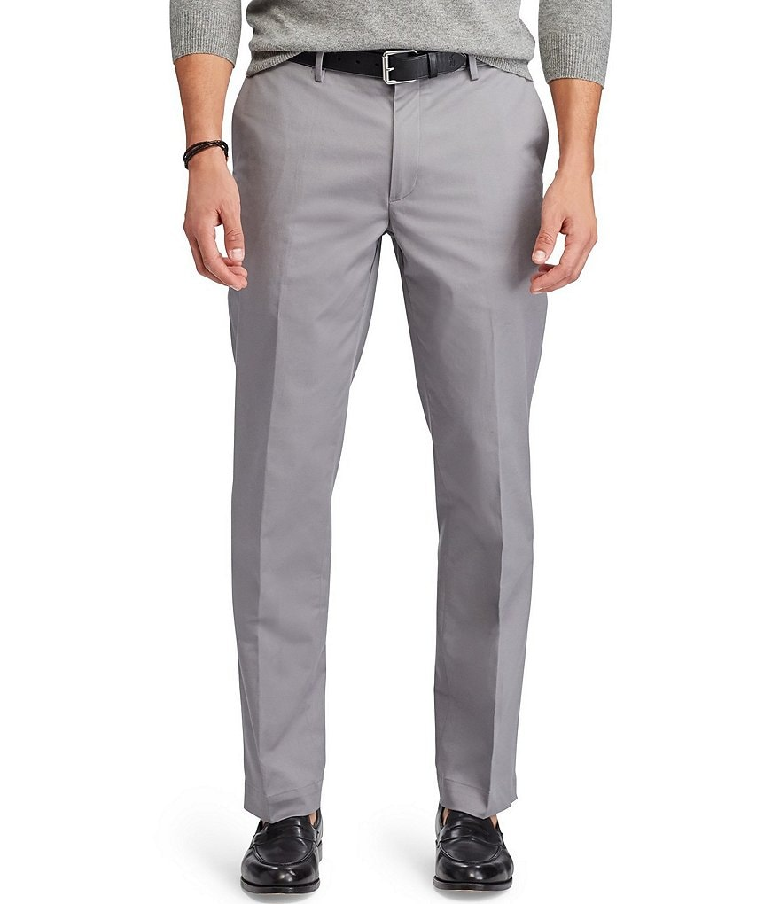 Polo Ralph Lauren Classic-Fit Stretch Twill Pants