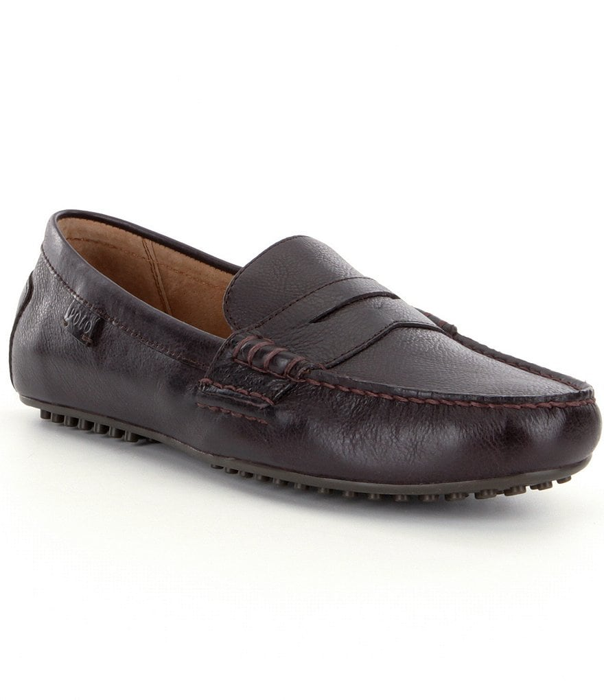 Polo Ralph Lauren Men´s Wes Penny Loafers