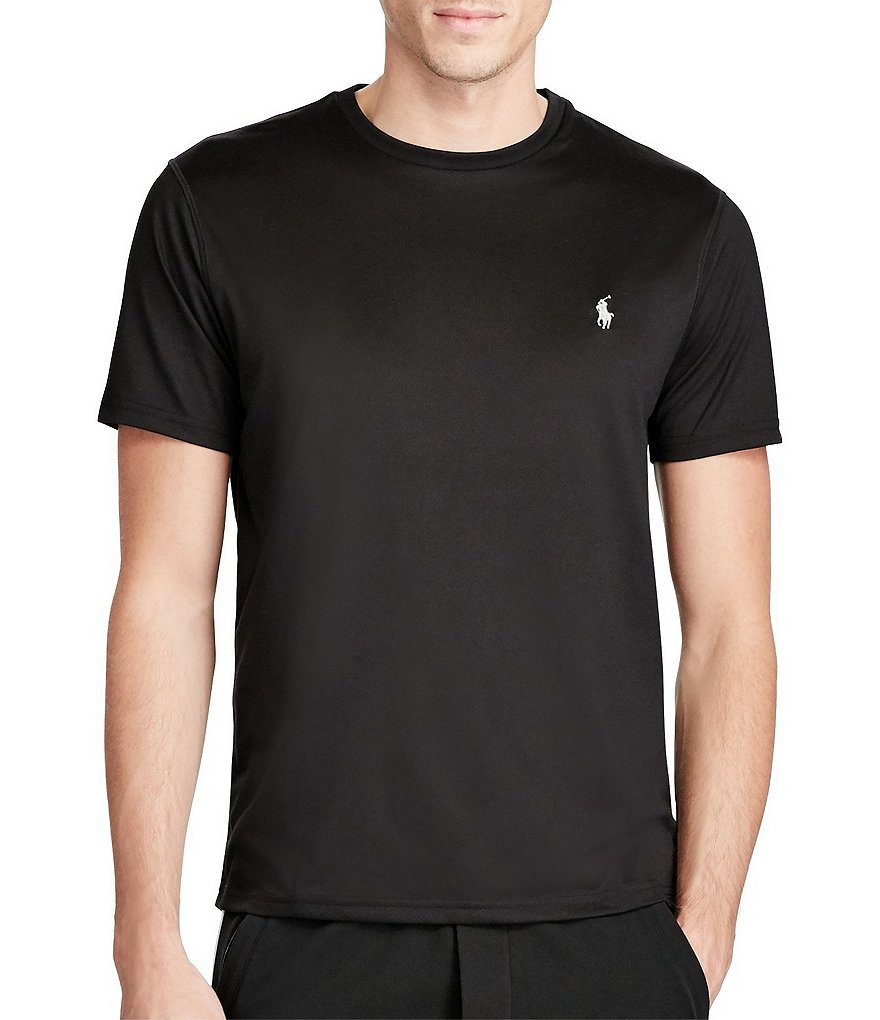 Polo Ralph Lauren Performance Jersey Short-Sleeve Tee