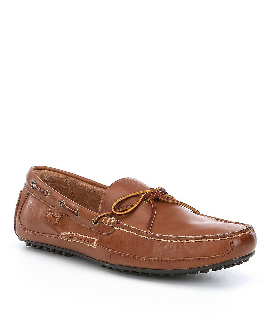 Polo Ralph Lauren Men's Wyndings Loafers