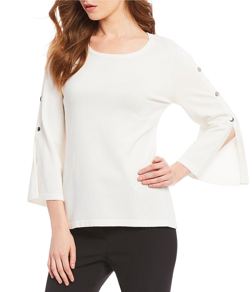 Preston & York Blair Knit Top