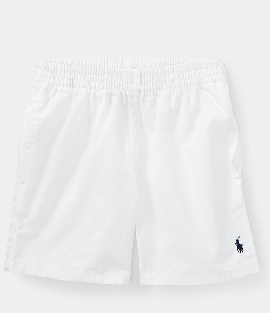Ralph Lauren Childrenswear Little Boys 2T-7 Sport Shorts