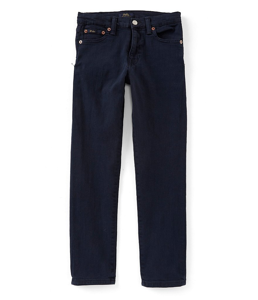Ralph Lauren Childrenswear Little Boys 2T-7 Sullivan Slim Stretch Jeans