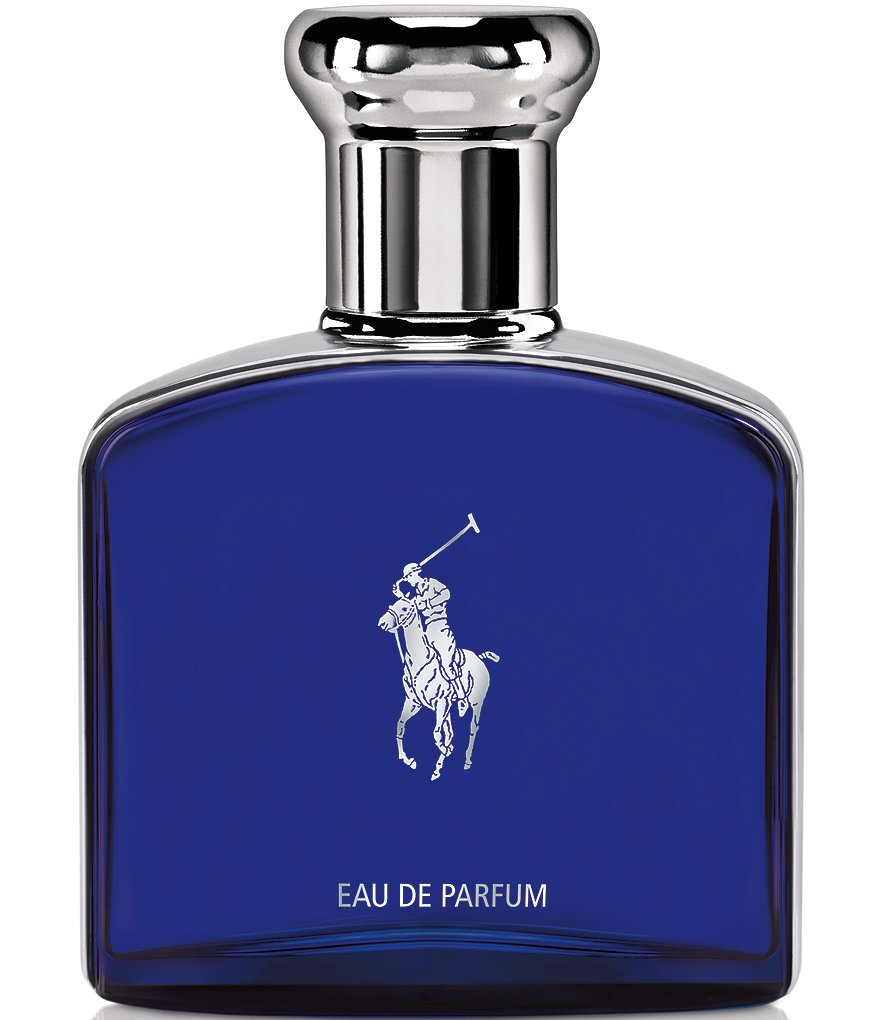 Ralph Lauren Fragrances Polo Blue Men Eau de Parfum Spray