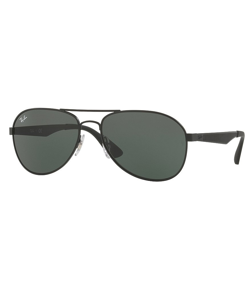 Ray-Ban Active Lifestyle Aviator Sunglasses
