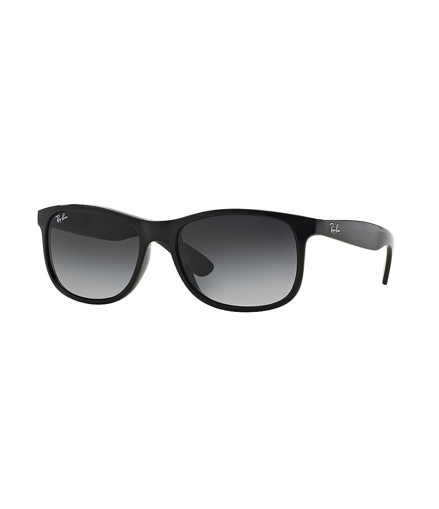 Ray-Ban Andy Gradient Square Sunglasses