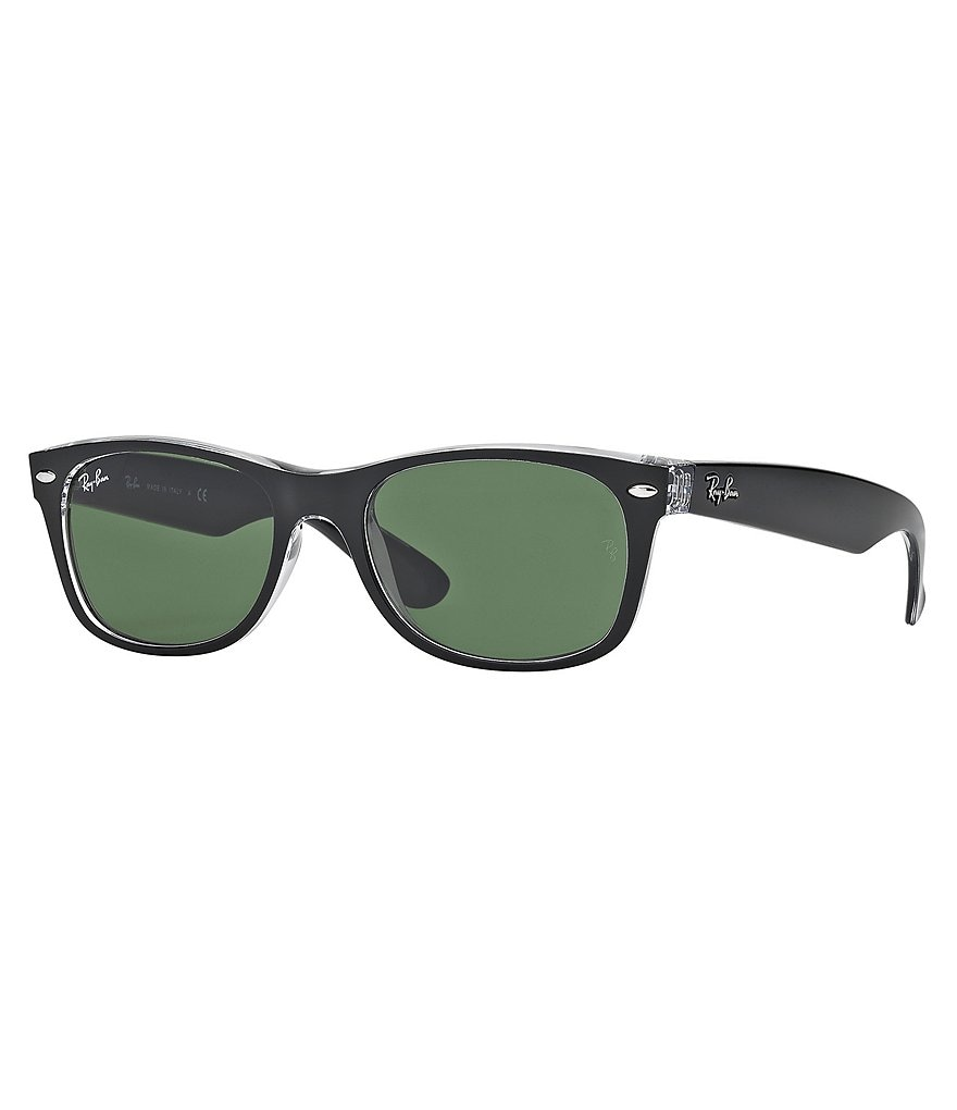 Ray-Ban Oversized Wayfarer Sunglasses