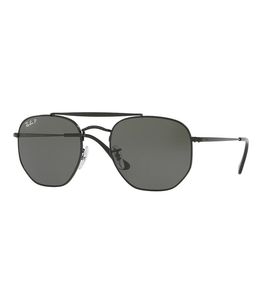 Ray-Ban The Marshal Polarized Navigator Sunglasses