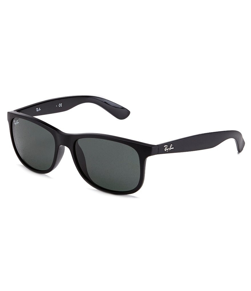 Ray-Ban Youngster Collection Wayfarer UVA/UVB Protection Sunglasses
