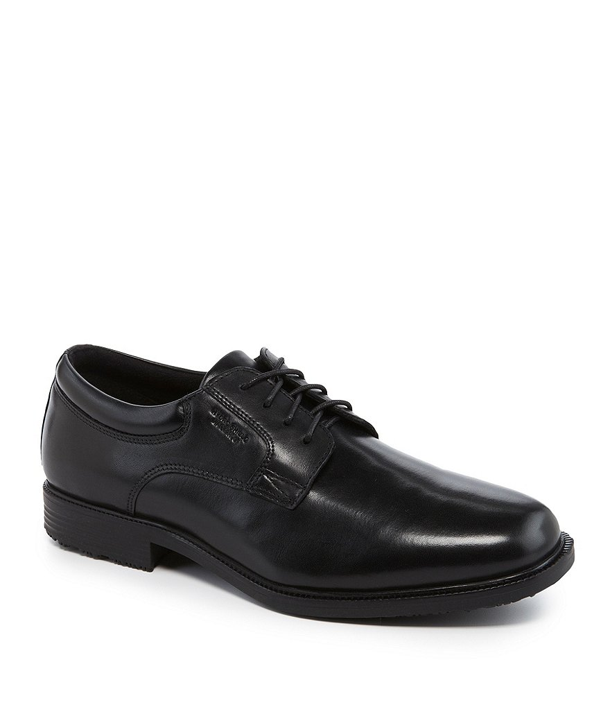 Rockport Men's Essential Detail Waterproof PT Dress Oxfords