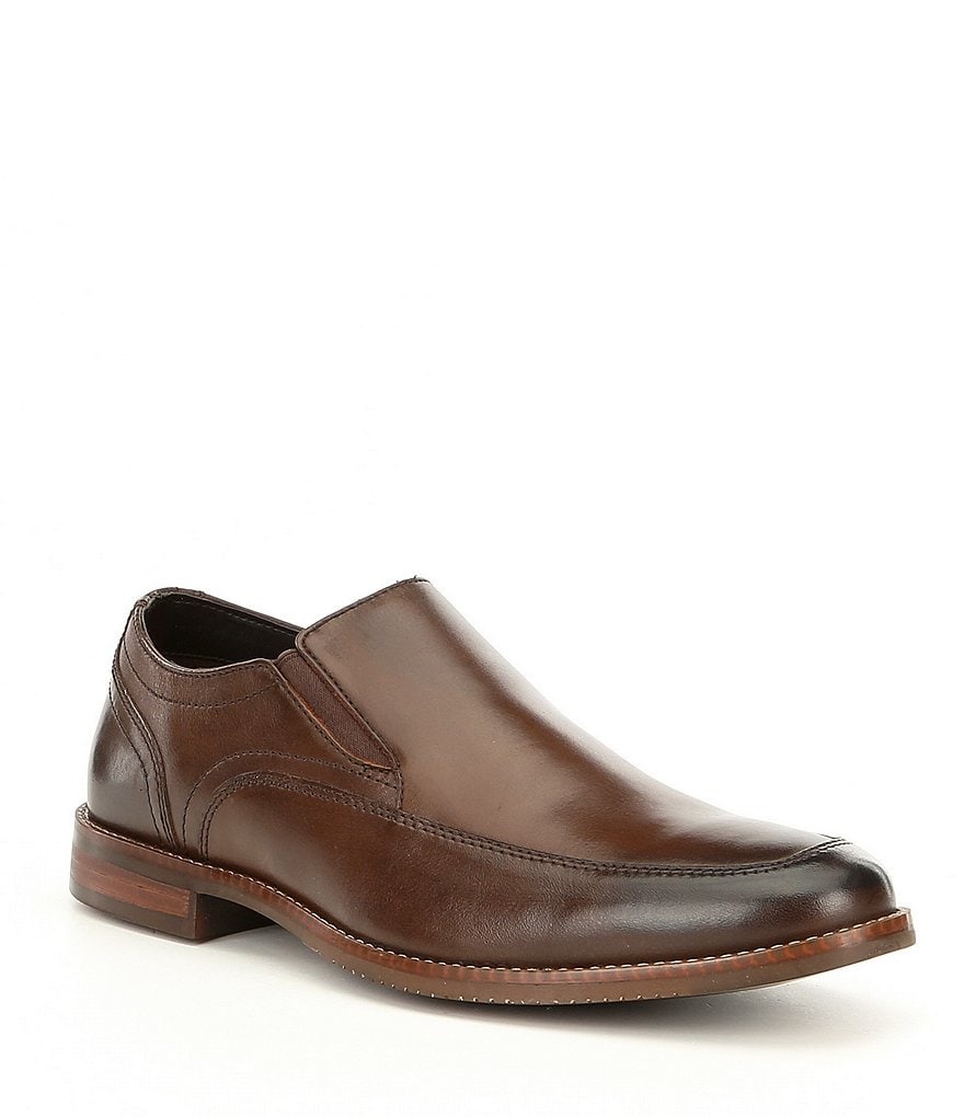Rockport Men's Style Purpose Moc Toe Slip-Ons