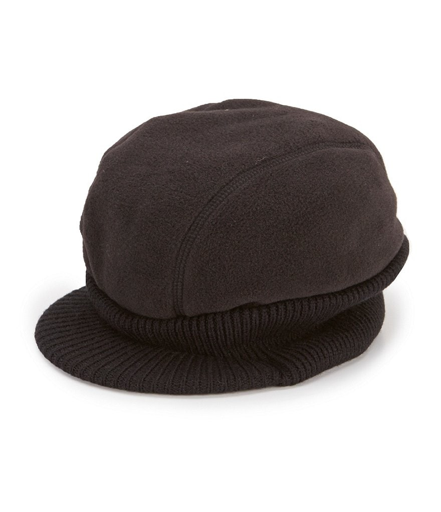 Roundtree & Yorke Fleece Radar Hat