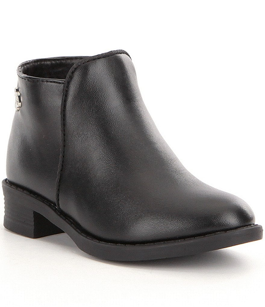 Sam Edelman Girls' Petty Toddler Booties