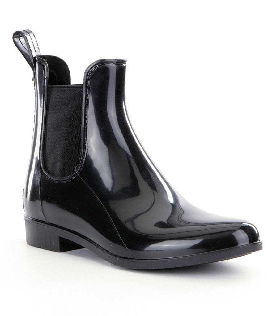 Sam Edelman Tinsley Chelsea Pull On Rain Boots