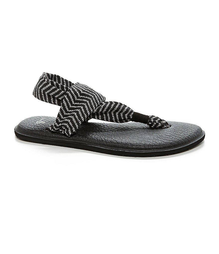Sanuk Yoga Sling 2 Chevron Sandals