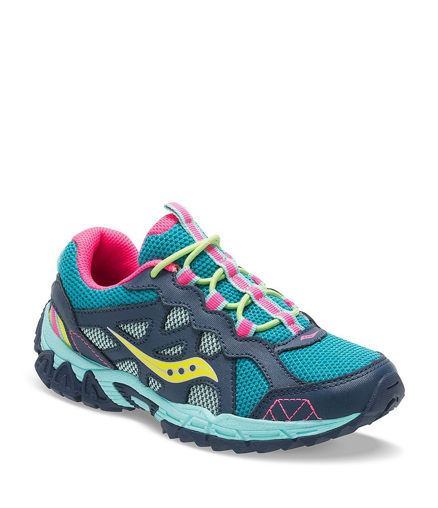 saucony girls excursion sneaker