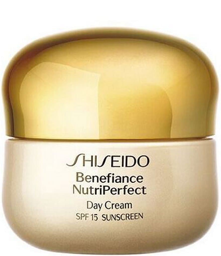 Shiseido Benefiance NutriPerfect Day Cream
