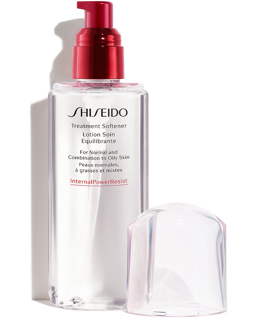 Shiseido Essential Treatment Softener