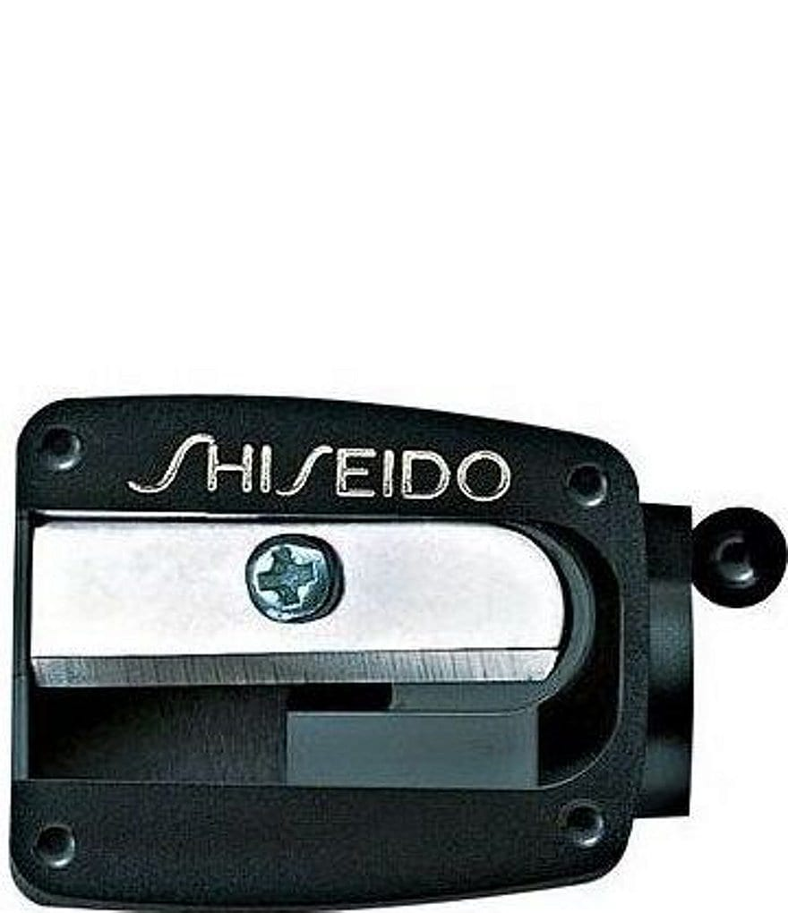 Shiseido Pencil Sharpener